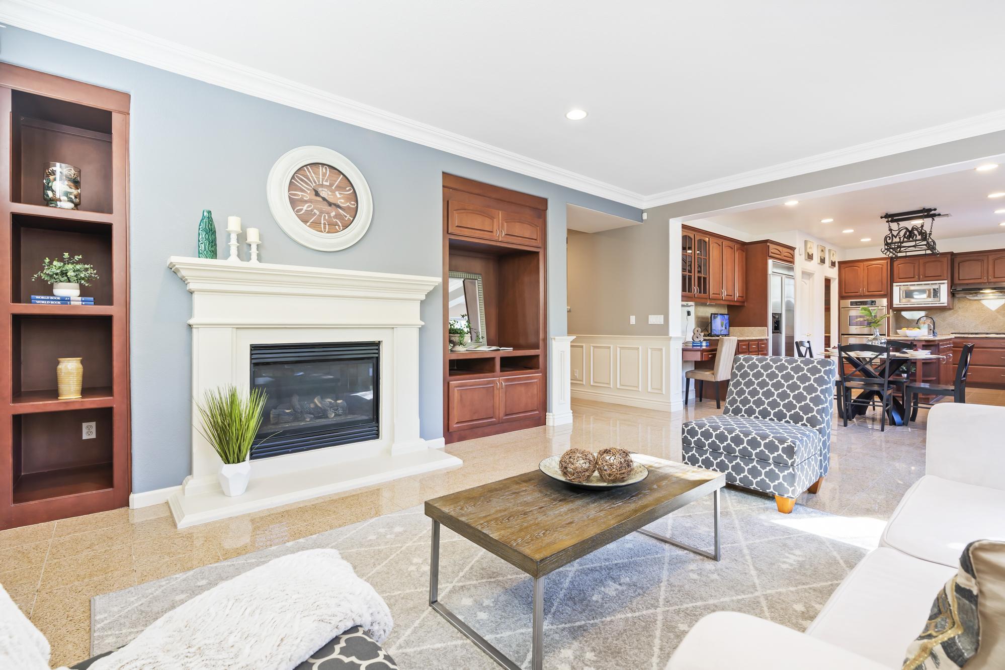 5433 Crestridge Terrace, Dublin, CA 94568