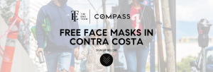 FREE Face Masks Contra Costa